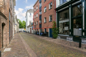 Menstraat 5, DEVENTER