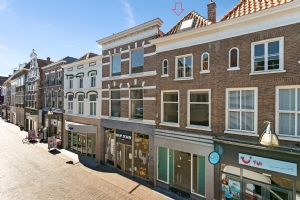 Korte Bisschopstraat 6, DEVENTER